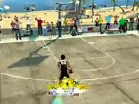 NBA2KOL恶魔之翼触发效果 恶魔之翼视频