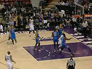 NBA15分钟赛事精彩看点剪辑分享