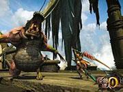 怪物猎人ol配装和武器选择攻略 大锤伤害计算