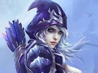 D10射手琳娜详解 第十域英雄暗影猎手介绍