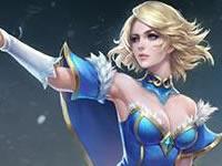 D10法师希瑞详解 第十域英雄冰雪女神介绍