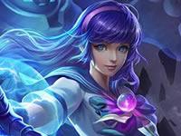 D10法师千叶详解 第十域英雄超能少女介绍