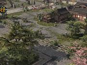 传奇永恒游戏场景截图-比奇省欣赏