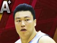 NBA2KOL球星外线防守悍将李根视频介绍