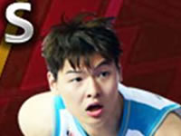 NBA2KOL中国未来新星CBA球星王哲林介绍