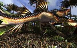 《怪物猎人OL》先遣服水龙狩猎活动