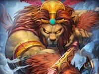 神之浩劫埃及神明安赫 埃及战神基础资料