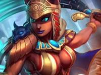 神之浩劫埃及神明巴斯苔特 猫之女神资料