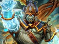 神之浩劫埃及神明欧西里斯 破碎冥王资料