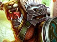 神之浩劫玛雅神明斯巴兰克 满月之神资料
