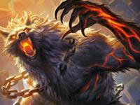 神之浩劫北欧神明芬里尔 破枷魔狼基础资料