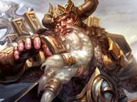 神之浩劫北欧神明奥丁 诸神之父基础资料