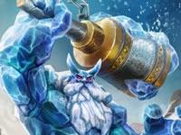 神之浩劫北欧神明尤弥尔 冰霜巨人之父资料