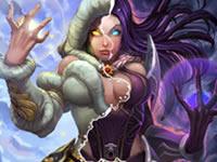 神之浩劫北欧神明赫尔 冥界女神基础资料