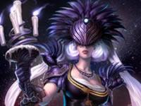 神之浩劫罗马神明诺克斯 黑夜女神基础资料