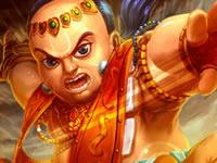 神之浩劫印度神明瓦玛那 毗湿奴的第五化身