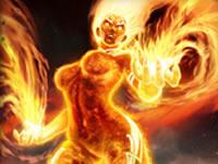 神之浩劫北欧神明苏尔 太阳女神基础资料
