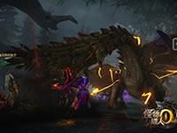 怪物猎人OL《怪物启示录》第二十三期