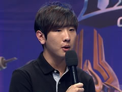 TNL Cmoving:4强有信心 期待战胜MVP.B