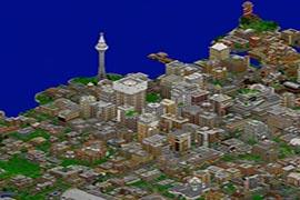 毅力帝给跪了 玩家2年建出超级城市
