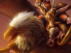 风暴英雄弗斯塔德天赋详解 狮鹫骑士怎么玩