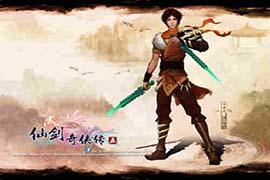 《我的世界》仙剑五姜云凡皮肤下载