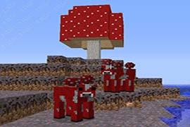 哞菇到底是牛还是菇 我的世界奇特生物哞菇介绍
