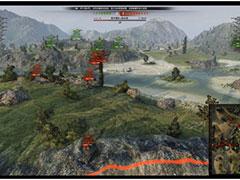 坦克世界KL3第三轮湖边战战术分析