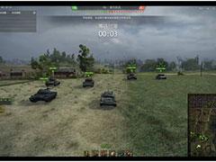 坦克世界里夫奥克斯眼位详解视频