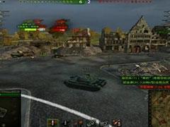 齐格菲防线点位打法视频教学 防守变进攻