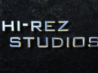 独立开发技术过人 神之浩劫开发商Hi-Rez