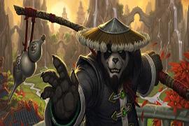 我的世界魔兽系列熊猫人风暴烈酒皮肤下载
