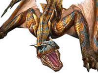 怪物猎人OL轰龙怎么打 轰龙全方位分析