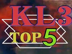 坦克世界KL3超级联赛第四周TOP5视频集锦