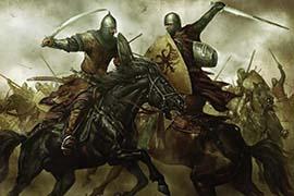 激情血性pvp 我的世界骑马与砍杀mod下载