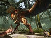 怪物猎人ol2.0什么时候更新 新怪物大猜想