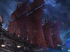 第十域7月8日更新公告 巨龙宝船调整详情