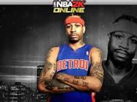 NBA2K Online每周十佳球 第一百一十二期