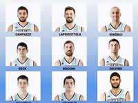 阿根廷奥运12人名单 妖刀迎来谢幕之旅