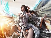 大型3D东方幻想MMORPG游戏 天谕简介