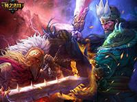 神之浩劫印度神殿 侏儒巨人瓦玛那攻略