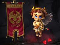 神之浩劫游戏大厅模式选择页面及界面解说