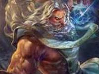 神之浩劫瓦马纳新手教学 毗湿奴的第五化身