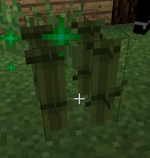 我的世界竹子和风mod 详解介绍篇