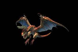 怪物猎人ol燎渊龙怎么打 燎渊龙打法攻略