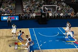 顶级高手对决 NBA2K全国联赛个人总决赛