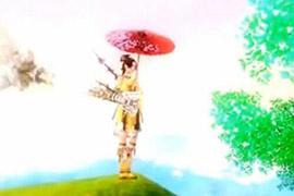 小曲儿原创《剑网3》藏剑门派歌《剑心》