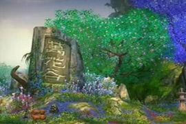 剑网3气宗纯阳90级野外PVP视频《花非花》