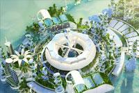 精品建筑欣赏 你不曾见过的未来公园