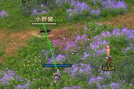 剑网3一世长宁家猪的位置 成就完成攻略